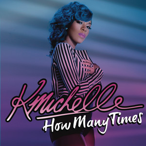 K Michelle – How Many Times (Studio Acapella)