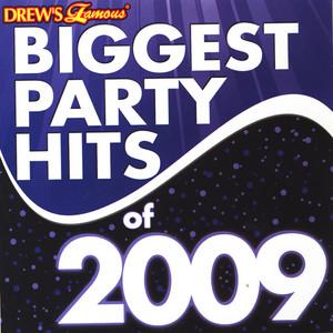 Biggest Party Hits Of 2009 album