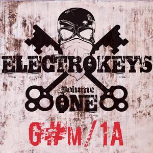 Electro Keys G#m/1a Vol 1