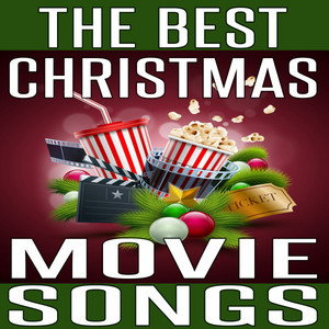 The Best Christmas Movie Songs album