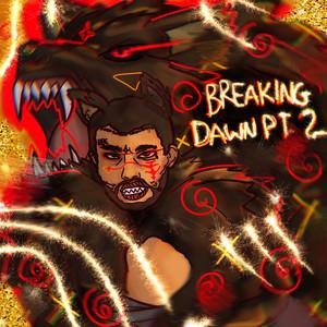 Breaking Dawn Pt 2
