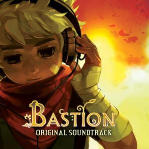 Bastion Original Soundtrack - Darren Korb
