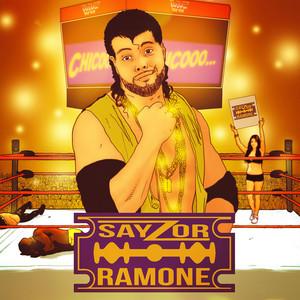 Sayzor Ramone