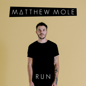 Running After You by Matthew Mole