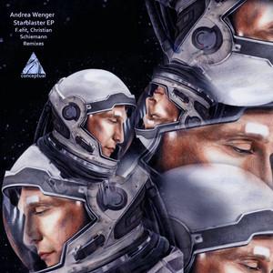 Starblaster - Christian Schiemann Remix cover art