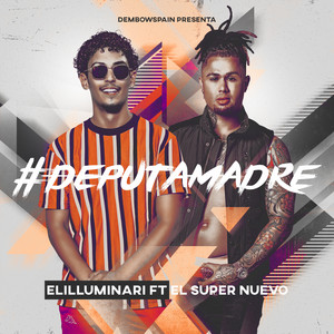 #Deputamadre cover art