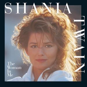 Shania Twain – Any Man of Mine (Studio Acapella)
