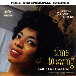 Time To Swing album