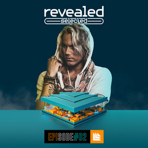 Revealed Selected 002