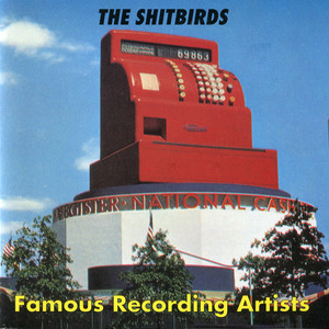 The Shitbirds