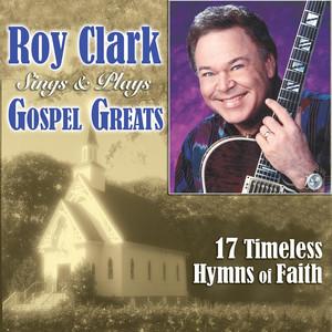 Roy Clark Sings & Plays Gospel Greats album