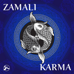 Power of Intention by Zamali