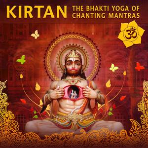 Echo of Mercy (Om Namo Narayana) cover art