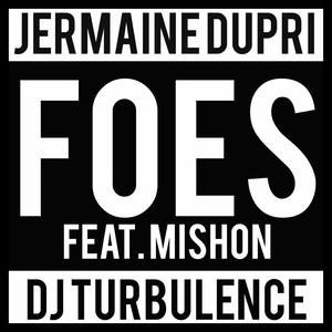 Foes (feat. Mishon) - Single