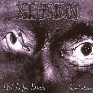 Dead Love by X-Fusion