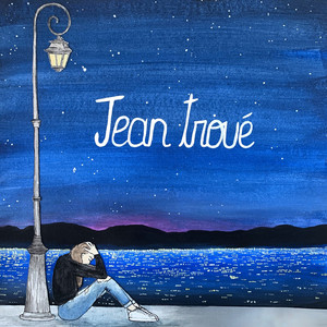 Jean troué cover art