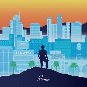 Sail Away - Fred Falke Remix cover art