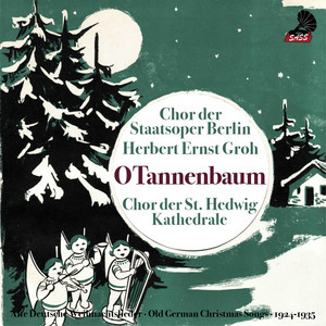 O Tannenbaum - Robert Leonhardt Version cover art