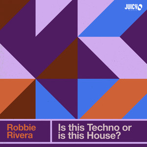 Is This Techno Or Is This House?