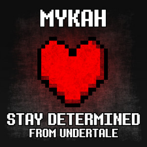 CORE (Undertale Remix) cover art