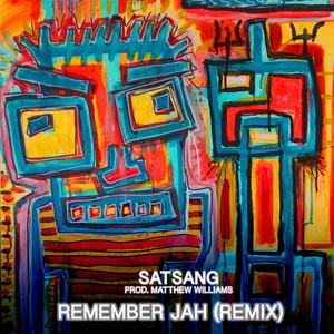 Remember Jah (Remix)
