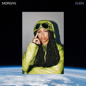 Alien by MORGAN
