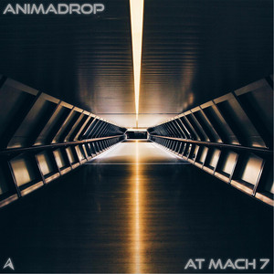 At Mach 7