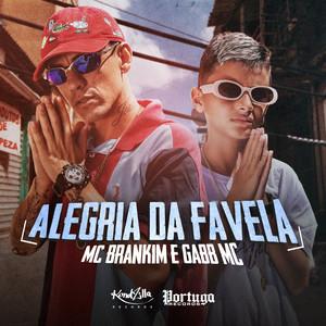 Alegria da Favela