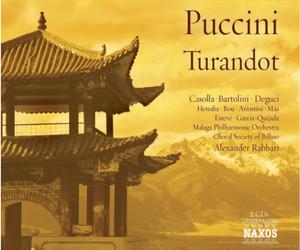 Turandot: Act III Scene 2: Diecimila anni al nostro Imperatore!