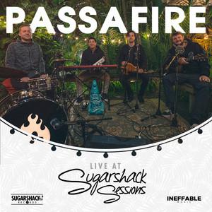 Passafire Live at Sugarshack Sessions