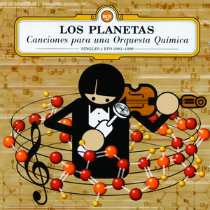 Canciones para una Orquesta Química