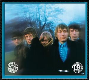 Between The Buttons (UK Version) album