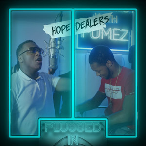 HopeDealers Plugged In Freestyle