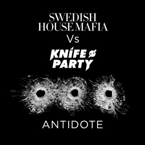 Swedish House Mafia & Knife Party – Antidote (Studio Acapella)