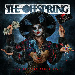 The Offspring - The Opioid Diaries