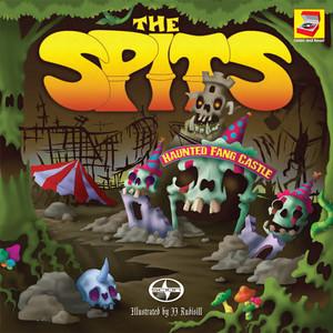 Scion A/V Garage Presents: The Spits - Haunted Fang Castle