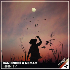 DaniOnceX & Nomar – Infinity (Studio Acapella)
