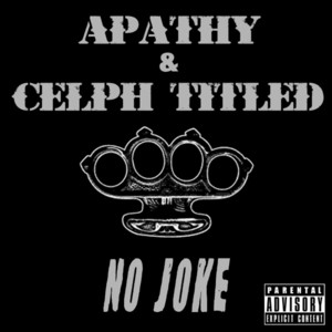 Apathy & Celph Titled