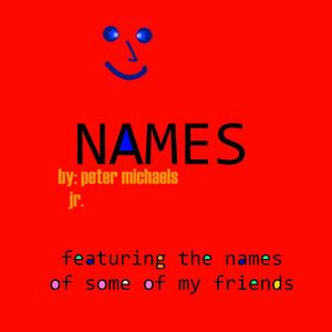 Names album