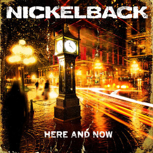 Here and Now (Audio Only Version) album