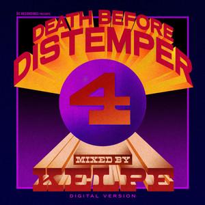 Bounty Killer III [The Eyes of Johnny Ringo] - Single Version cover art
