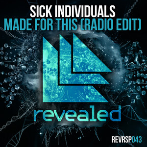 Made For This (Radio Edit)