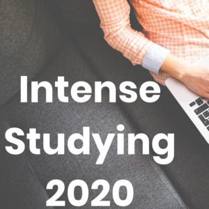 Intense Studying 2020
