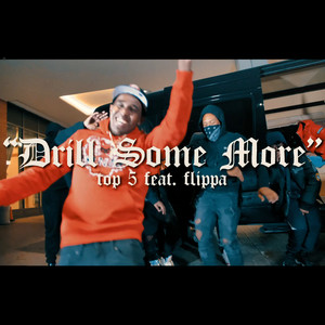 Drill Some More cover art
