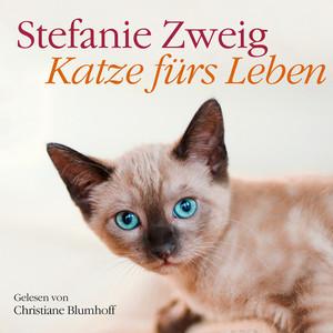 Katze fürs Leben Audiobook