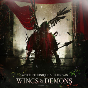 Wings And Demons