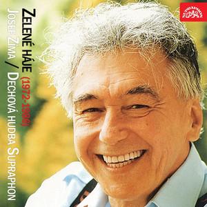 Josef Zíma - Zelené Háje (1972-1986)