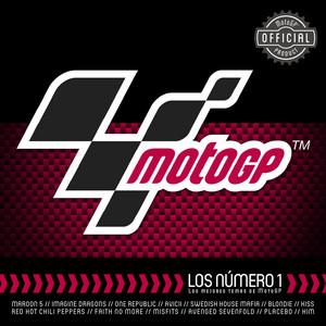 Moto GP (Los Número 1)
