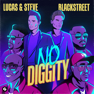 No Diggity cover art