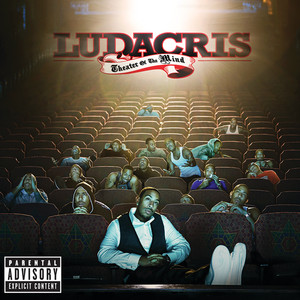 Ludacris Ft. T-Pain – One More Drink (Acapella)